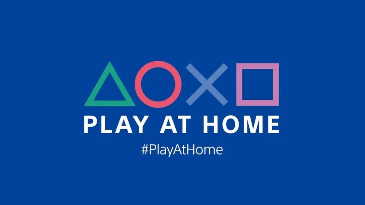 PlayStation Play at Home returns for one final promo, this time with in-game freebies