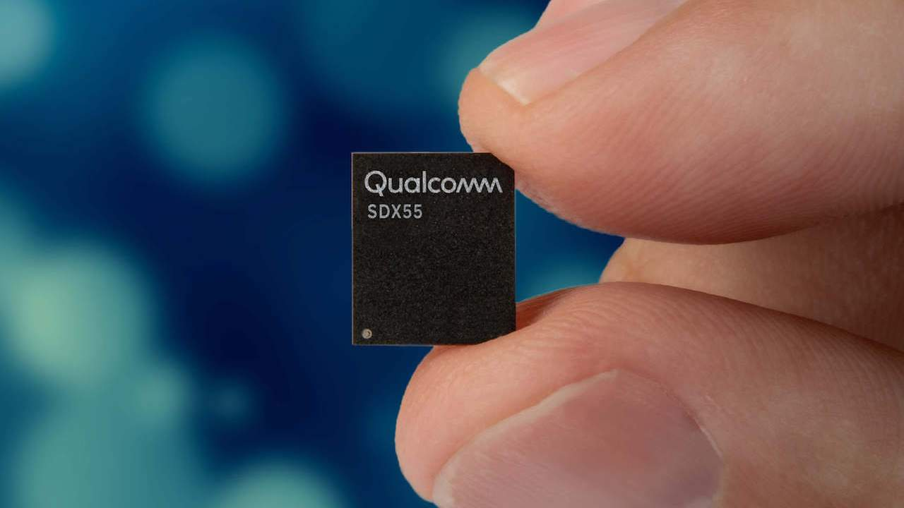 Qualcomm Snapdragon 5G modem flaw puts Android users at risk