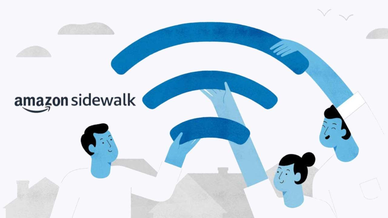 Amazon Sidewalk Wi-Fi sharing experiment goes live next month