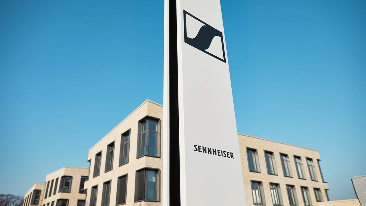 Sennheiser's consumer business just found an unexpected buyer