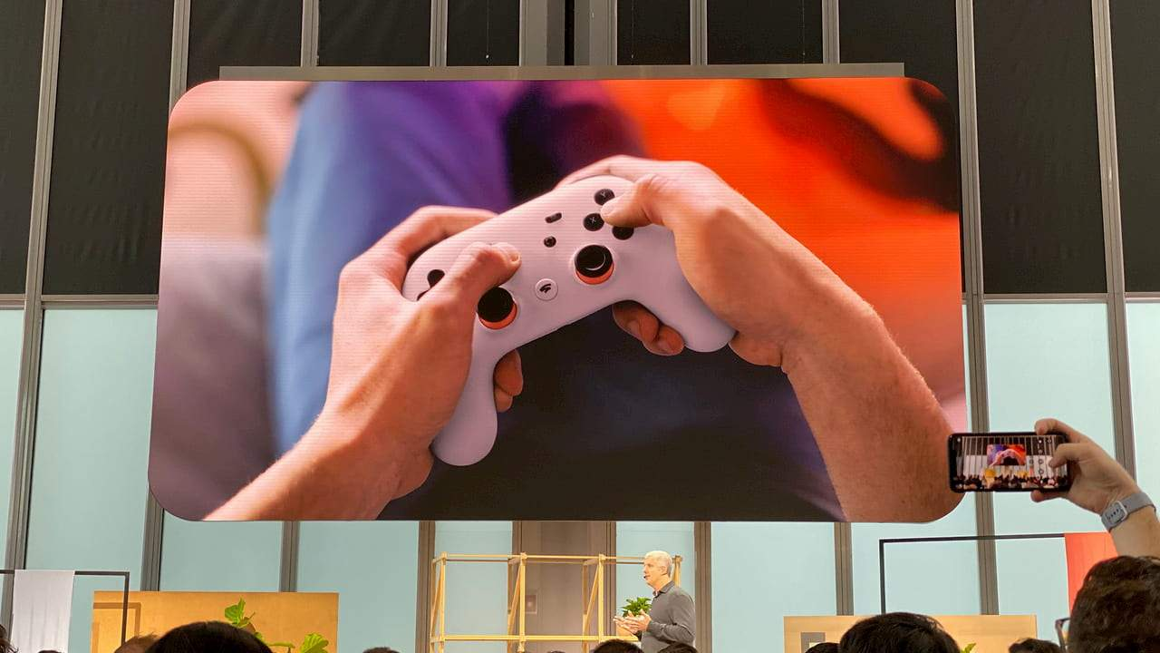 Stadia is alive and well, insists Google exec [UPDATED]