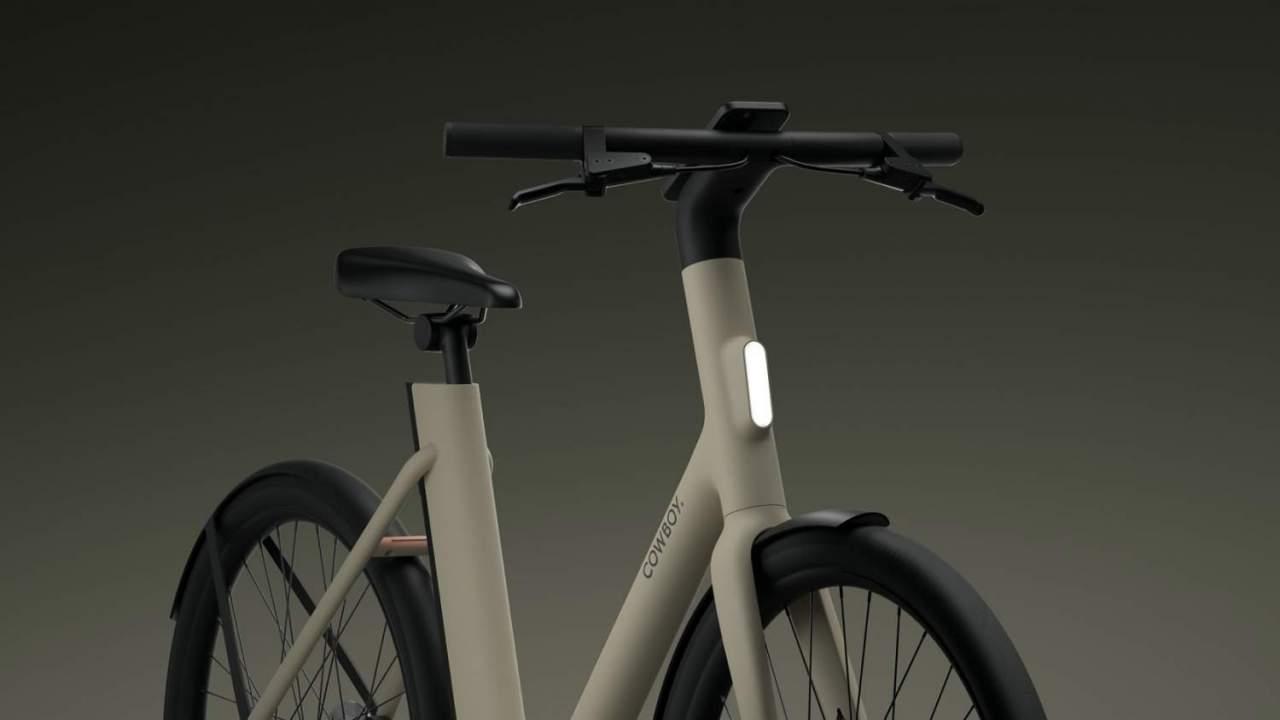Cowboy 4 e-bike adds torque and a step-through option
