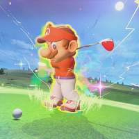 New Mario Golf: Super Rush trailer prepares us to hit the links