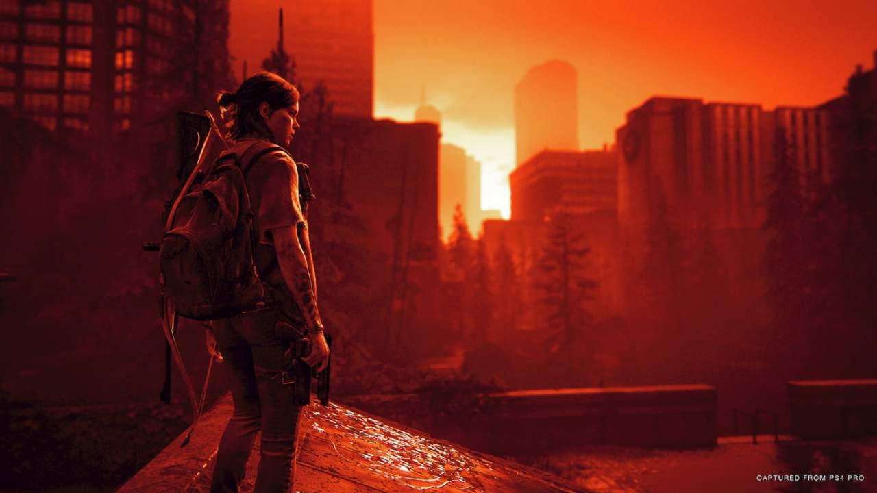 The Last of Us Part II gets a PS5 performance update: Here's what it does