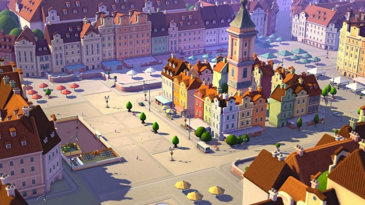 Two Point Hospital successor Two Point Campus leaked by Microsoft