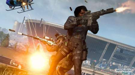 Call of Duty: Warzone has banned a staggering number of cheaters