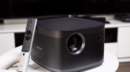 XGIMI Horizon Pro 4K Projector Review – Smart Entertainment