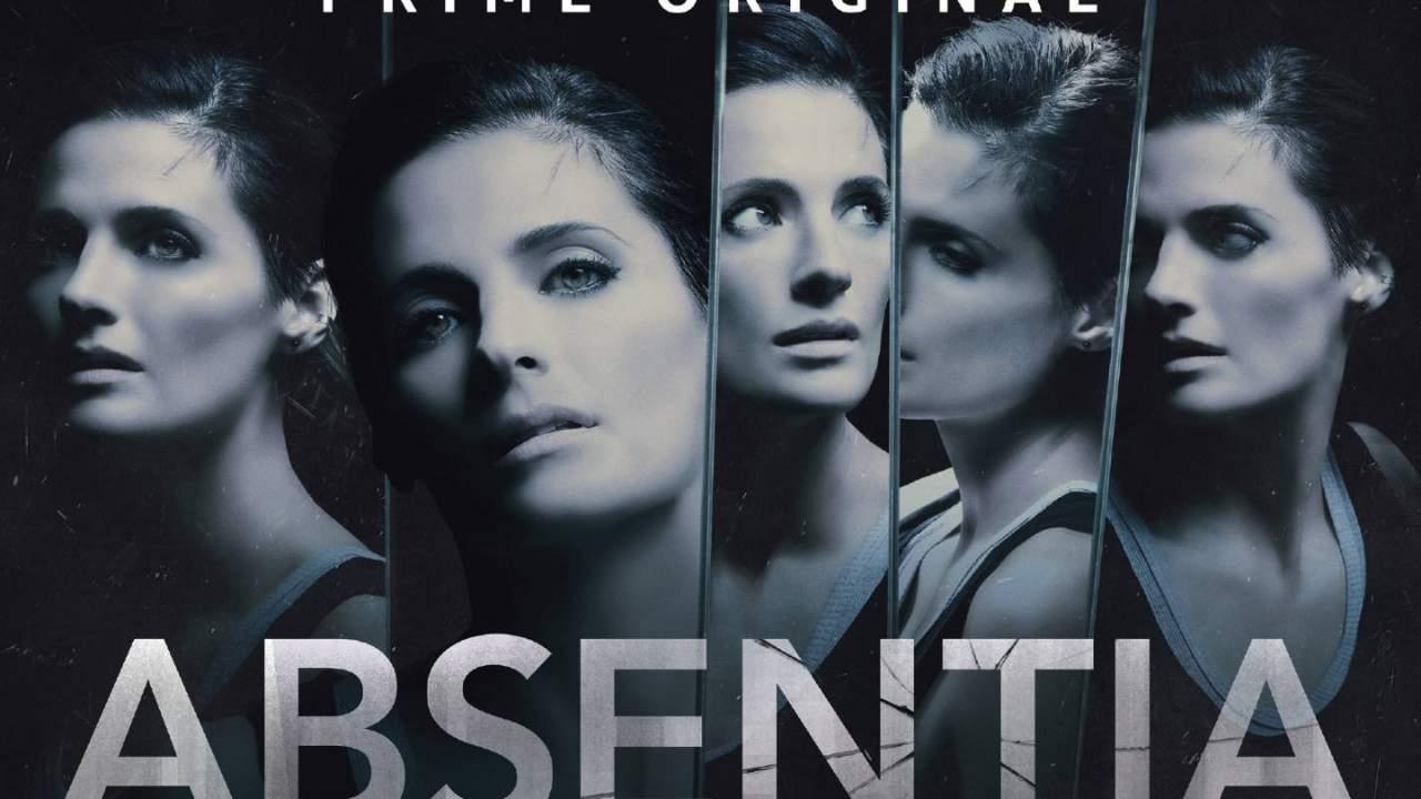 Amazon original series Absentia won't be getting a fourth season