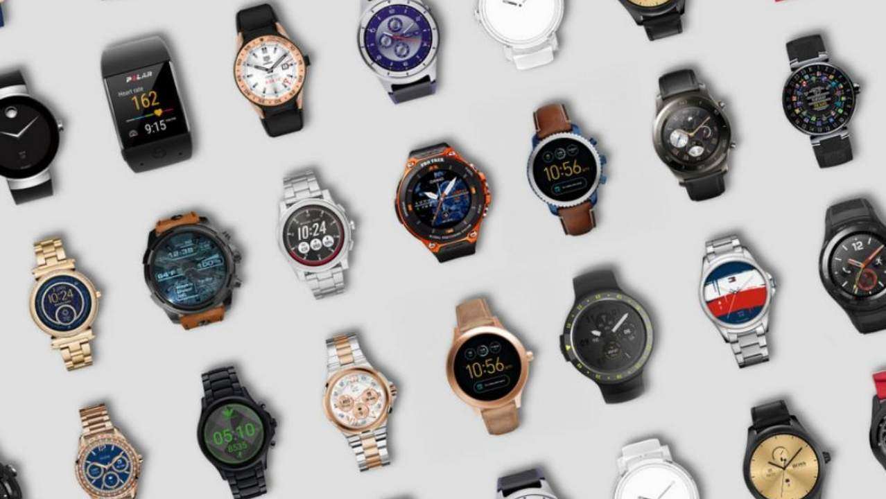 The New Wear OS is still uncertain for old Wear OS smartwatches