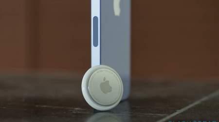Apple AirTag Gallery