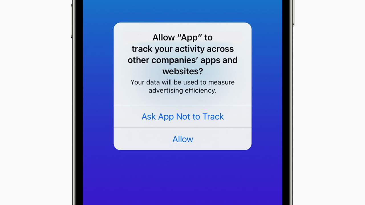 Ad networks were right to be horrified by Apple's App Tracking rules