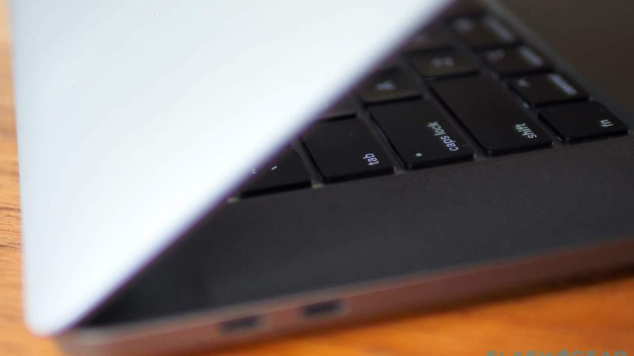MacBook Pro 2021 leaks a return to greatness
