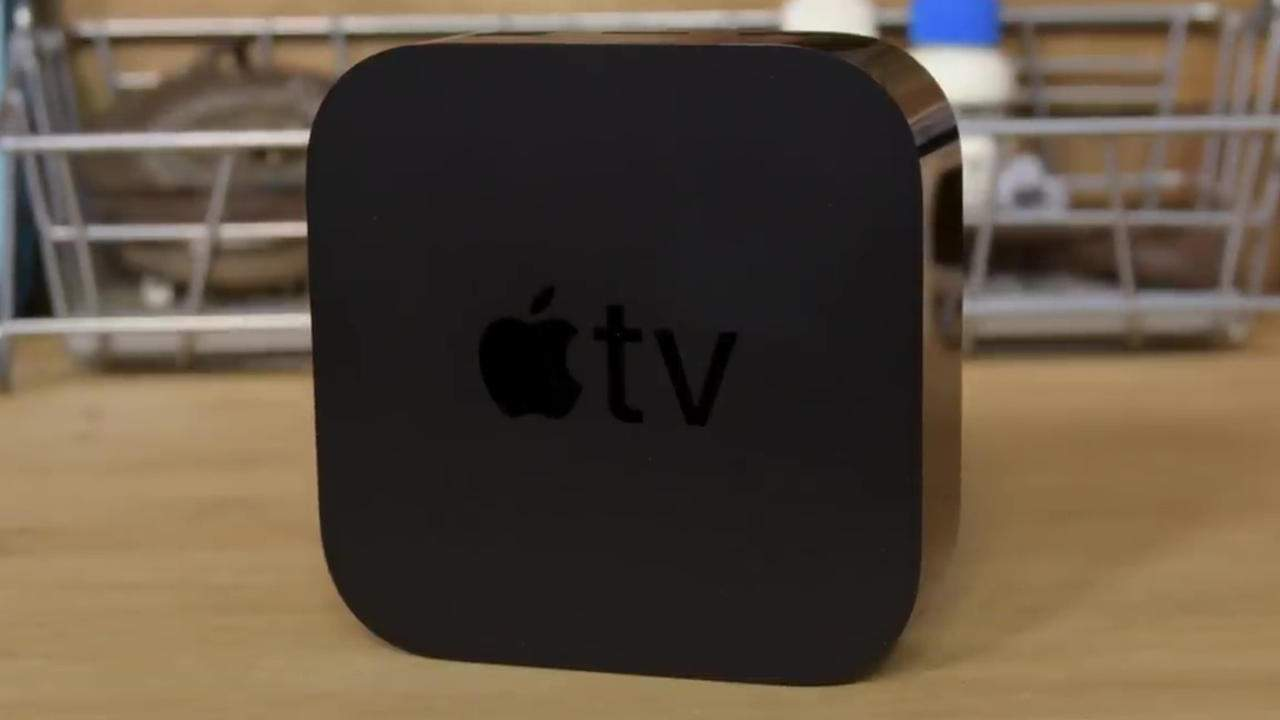 Apple TV 4K 2021 iFixit teardown reveals an unexpected problem