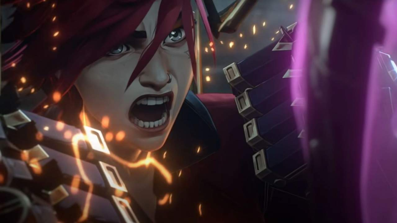 Netflix's delayed League of Legends animation finally gets a release date