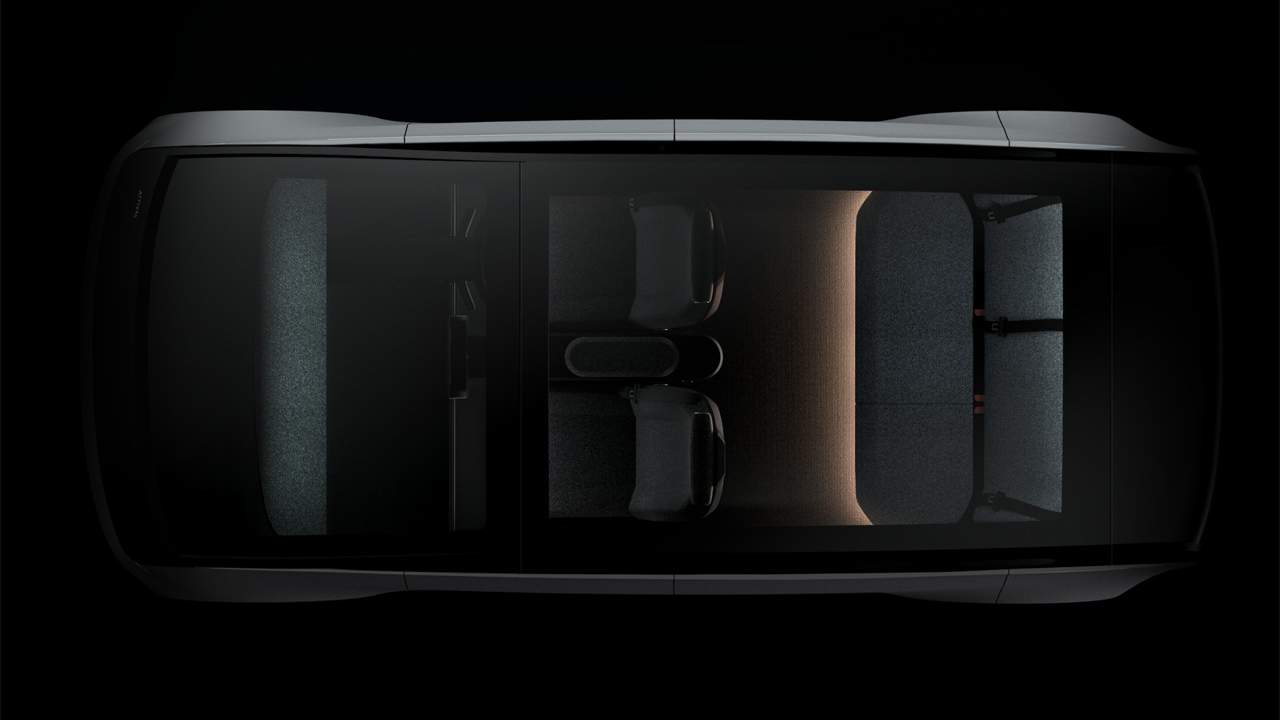 Arrival and Uber team to create an electric vehicle for the ride-hailing industry