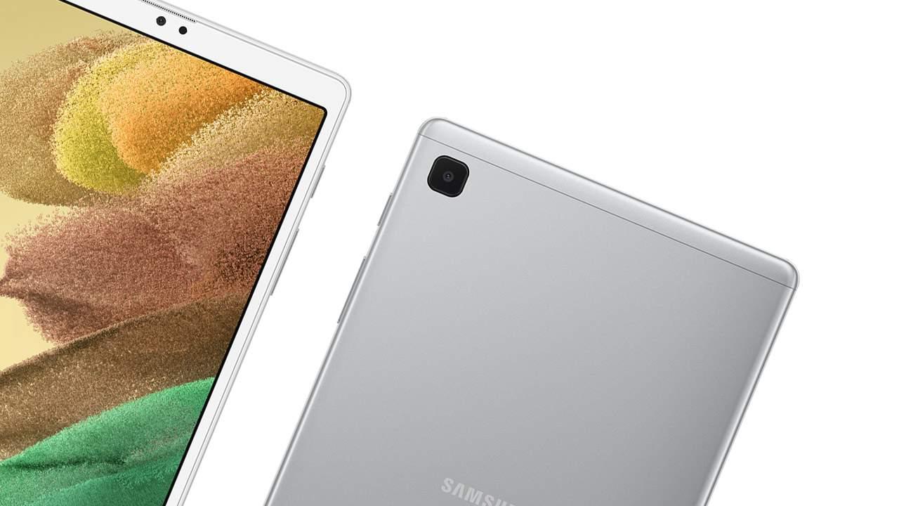 Samsung Galaxy Tab A7 Lite is surprisingly old-school