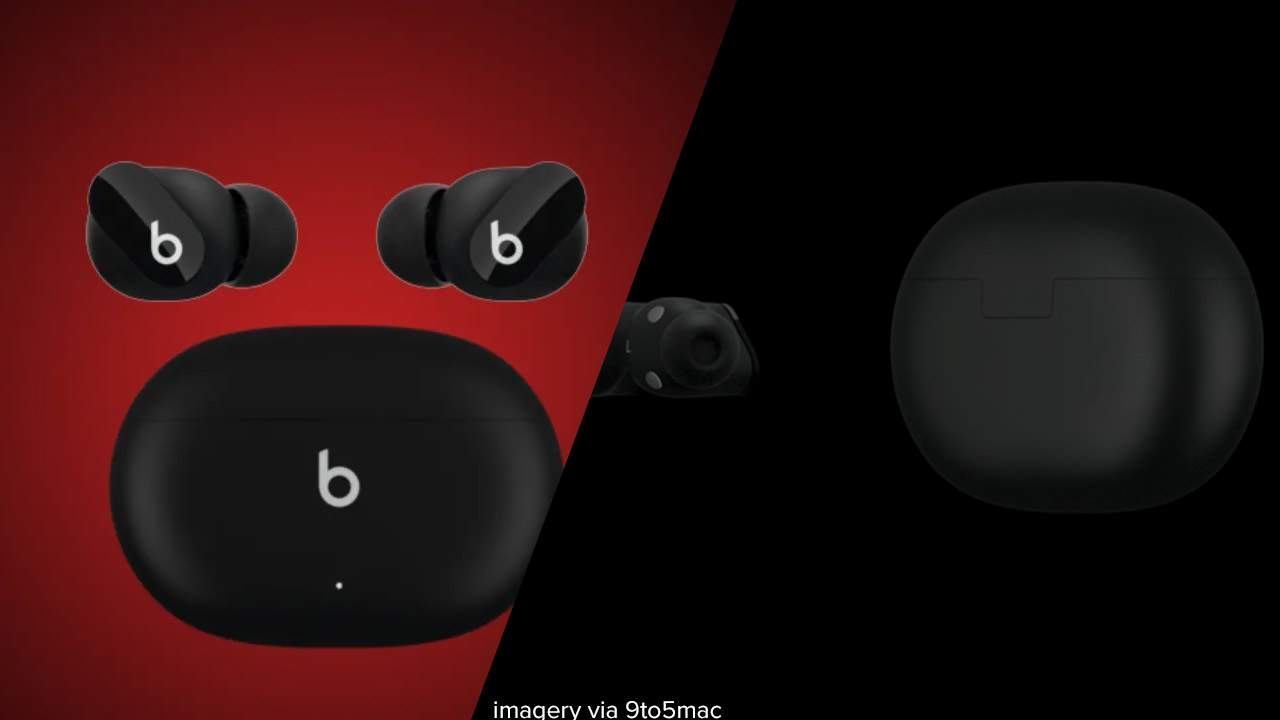 Beats Studio Buds appear in iOS code before launch