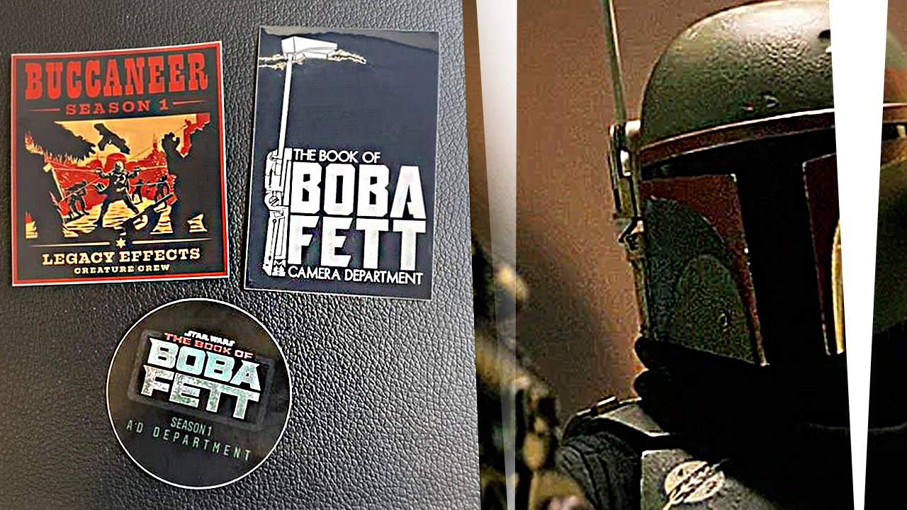 Book of Boba Fett leak tips at least 2 seasons and legacy effects