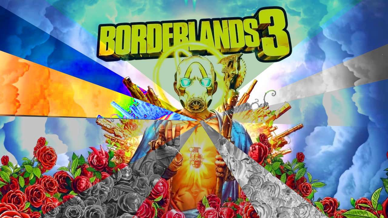 Borderlands 3 crossplay ready for most platforms, save PlayStation