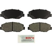 Bosch Blue Brake Pads
