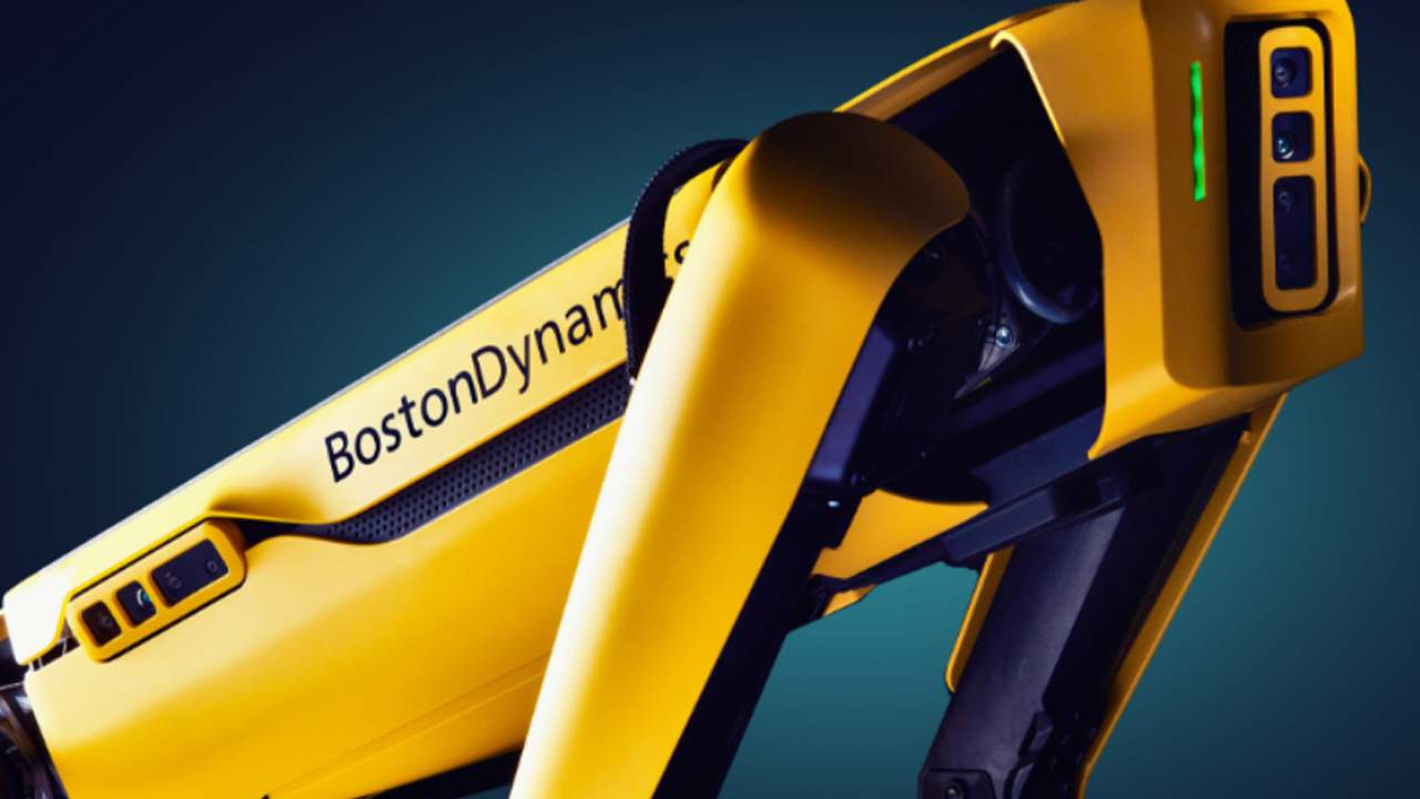 NYPD cancels contract with Boston Dynamics for police robot