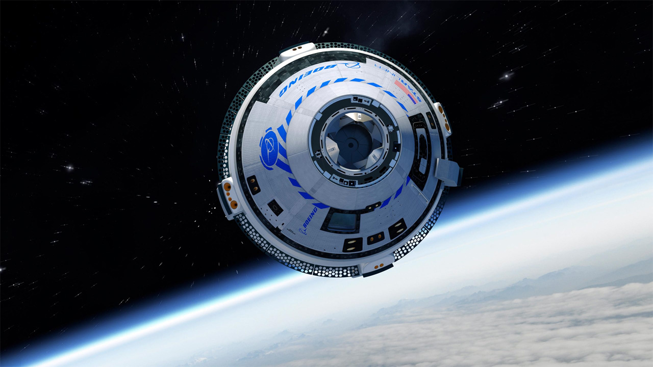Boeing Starliner simulation mission to the ISS wraps up