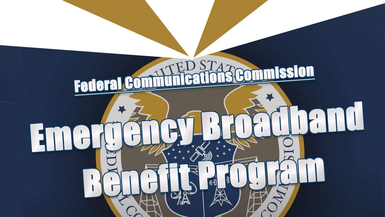 FCC $50/month internet relief check process starts: How to get your money