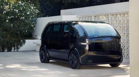 Canoo's fascinating EV gets a price as minivan and pickup reservations open