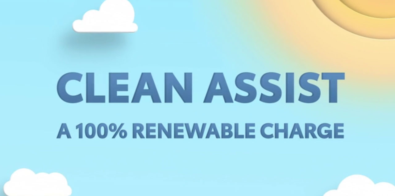 Toyota launches Clean Assist 100 percent renewable charging for some Californians