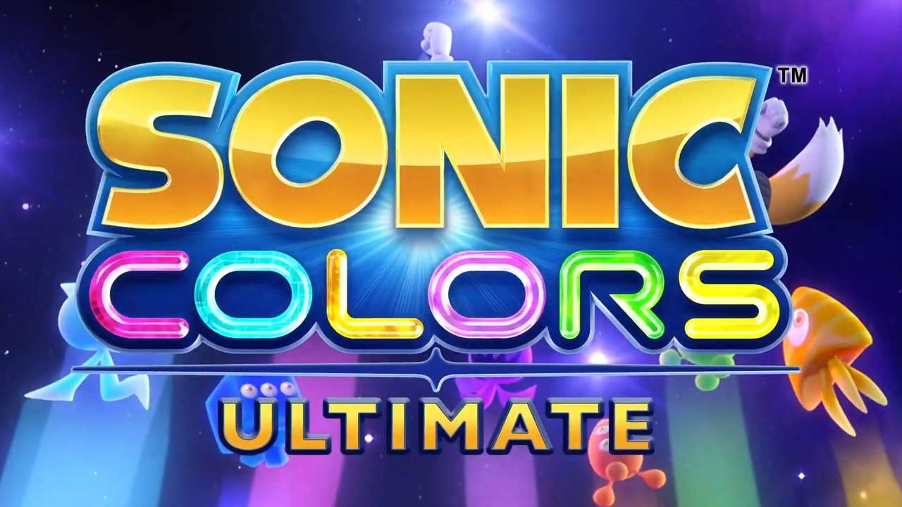 Sonic Colors: Ultimate is a remaster, but it looks brand new