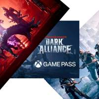Dungeons & Dragons Dark Alliance cross-platform on day 1: Xbox, desktop, streaming
