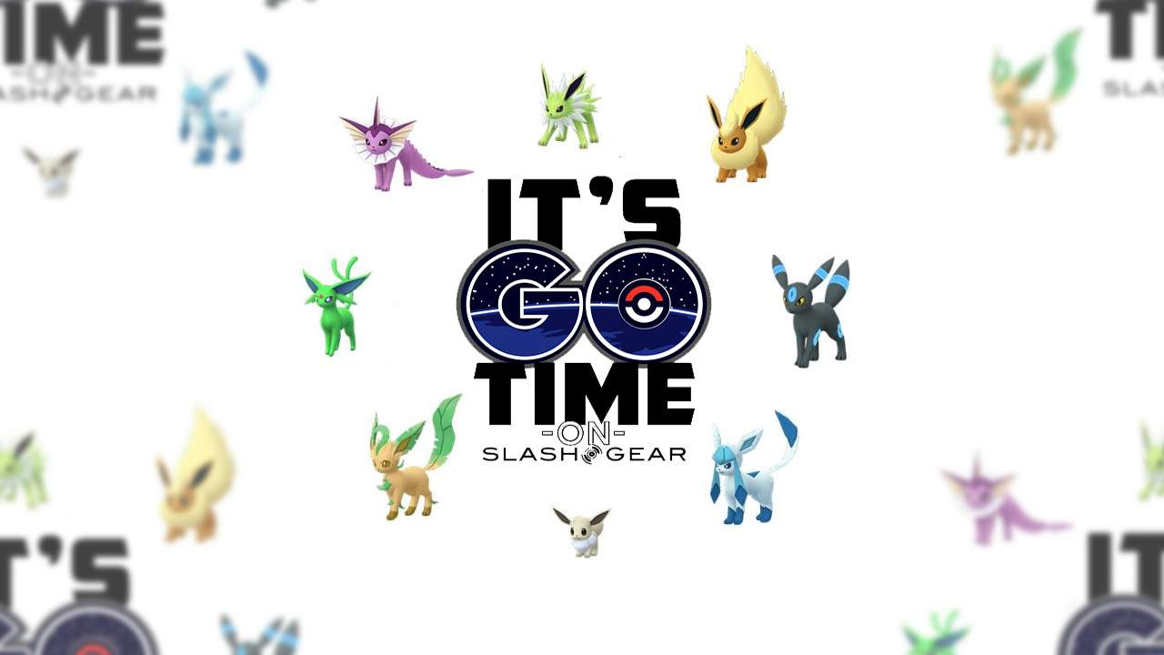 Pokemon GO end-of-May Shiny and Eevee action