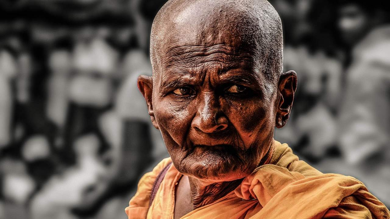 Scientists believe humans have a hard limit for lifespan