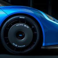 Estrema Fulminea EV hypercar has four motors, 2,000HP, and solid-state batteries