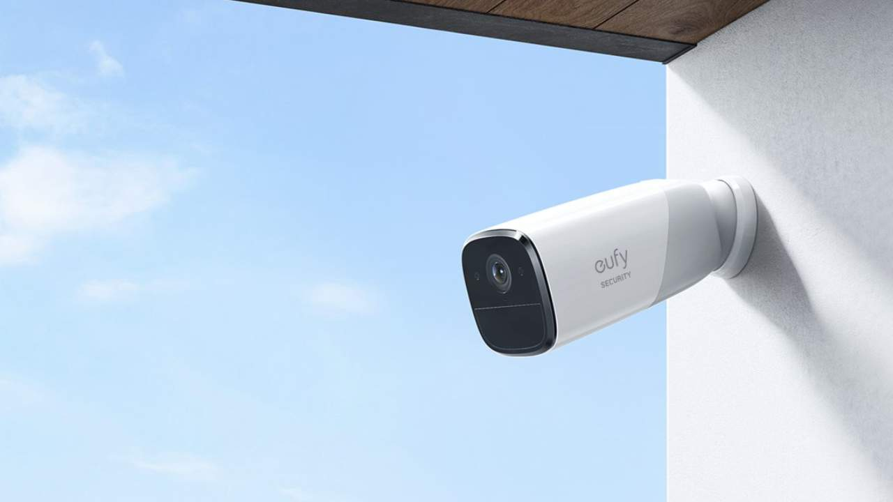 It's time to unplug your Eufy cameras [Update: Statement]