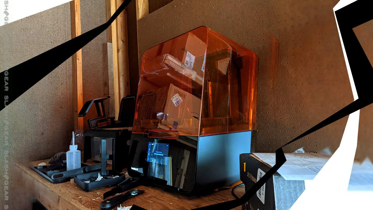 Formlabs Form 3 3D Printer Review