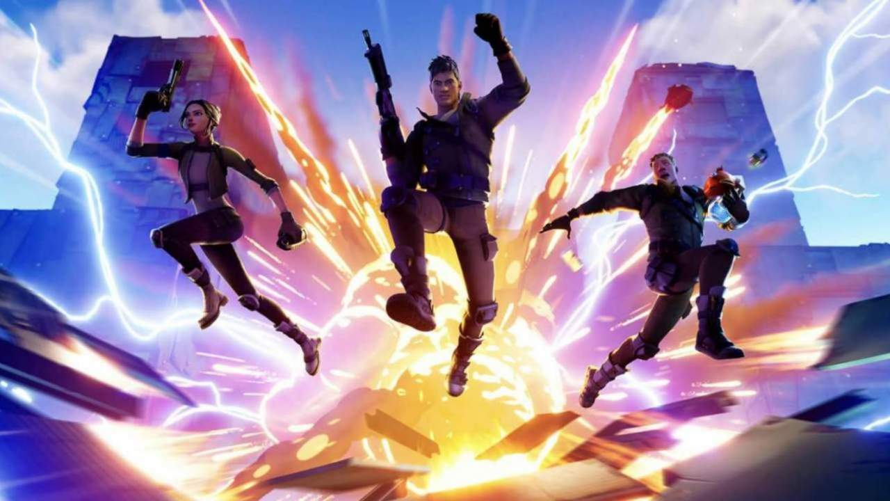 Fortnite's Battle Lab mode returns as suddenly as it disappeared