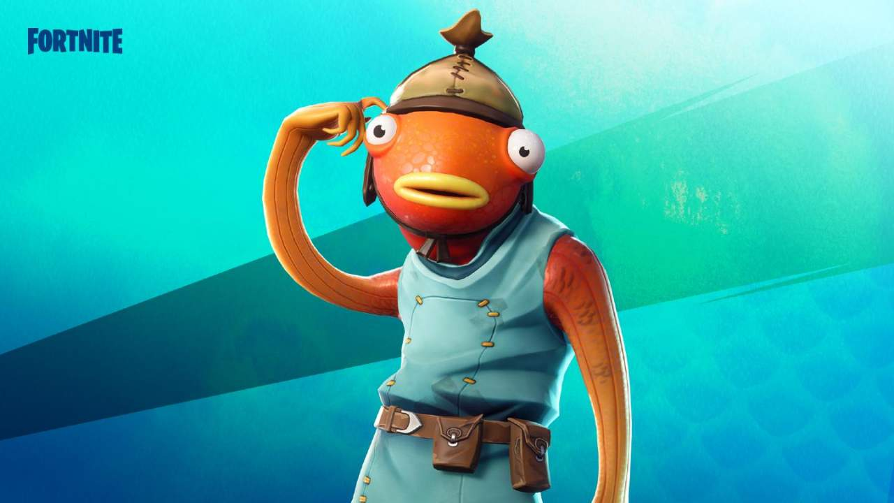 Fortnite x Family Guy among crossovers teased in player survey
