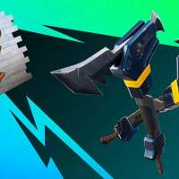 Fortnite Creative Mayhem Piranhas Pickaxe is free: How to unlock it
