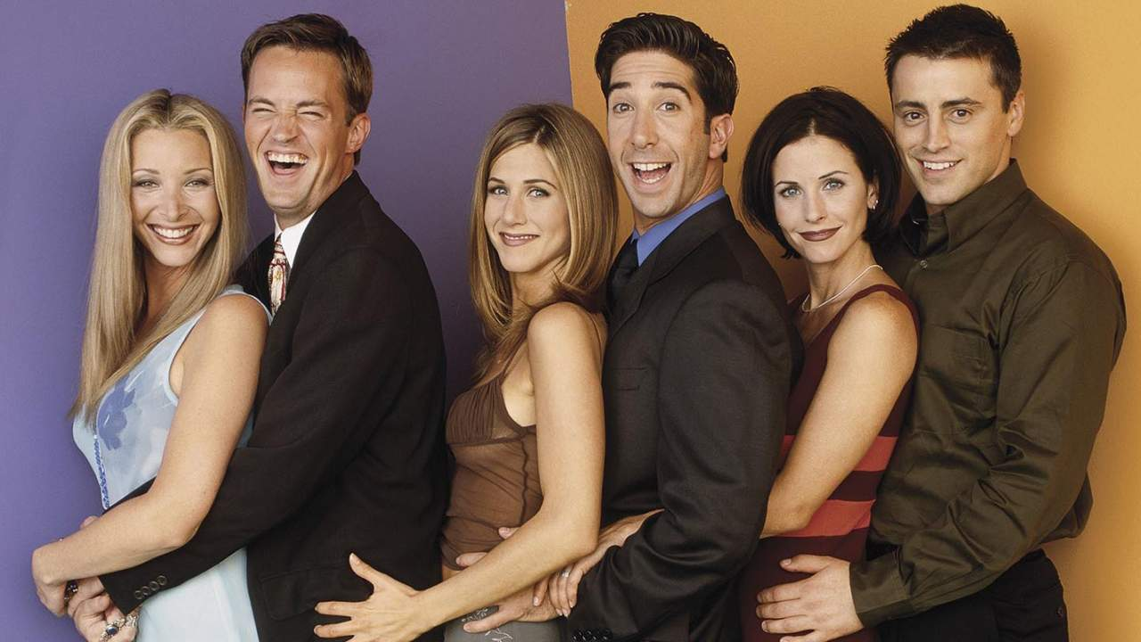 Friends: The Reunion finally gets a premiere date for HBO Max