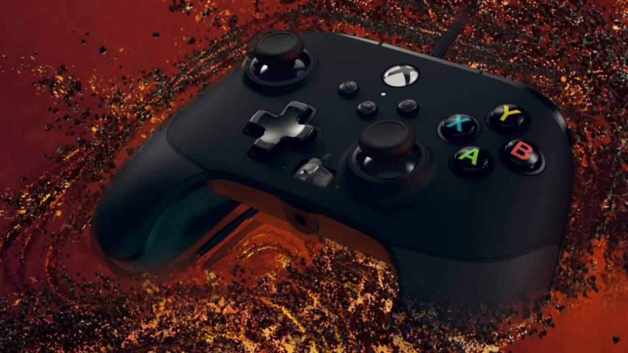 PowerA's modular pro controller promises Xbox Series X gamers an edge