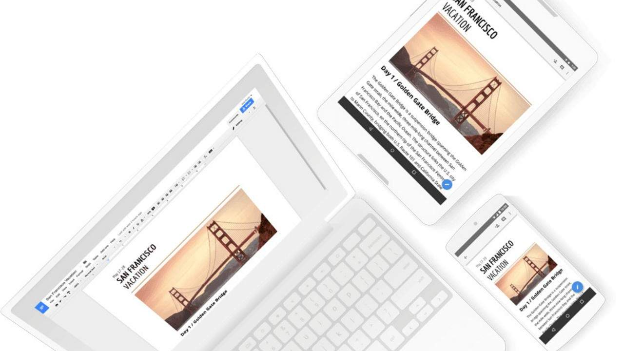 Google Docs performance upgrade could break Chrome extensions