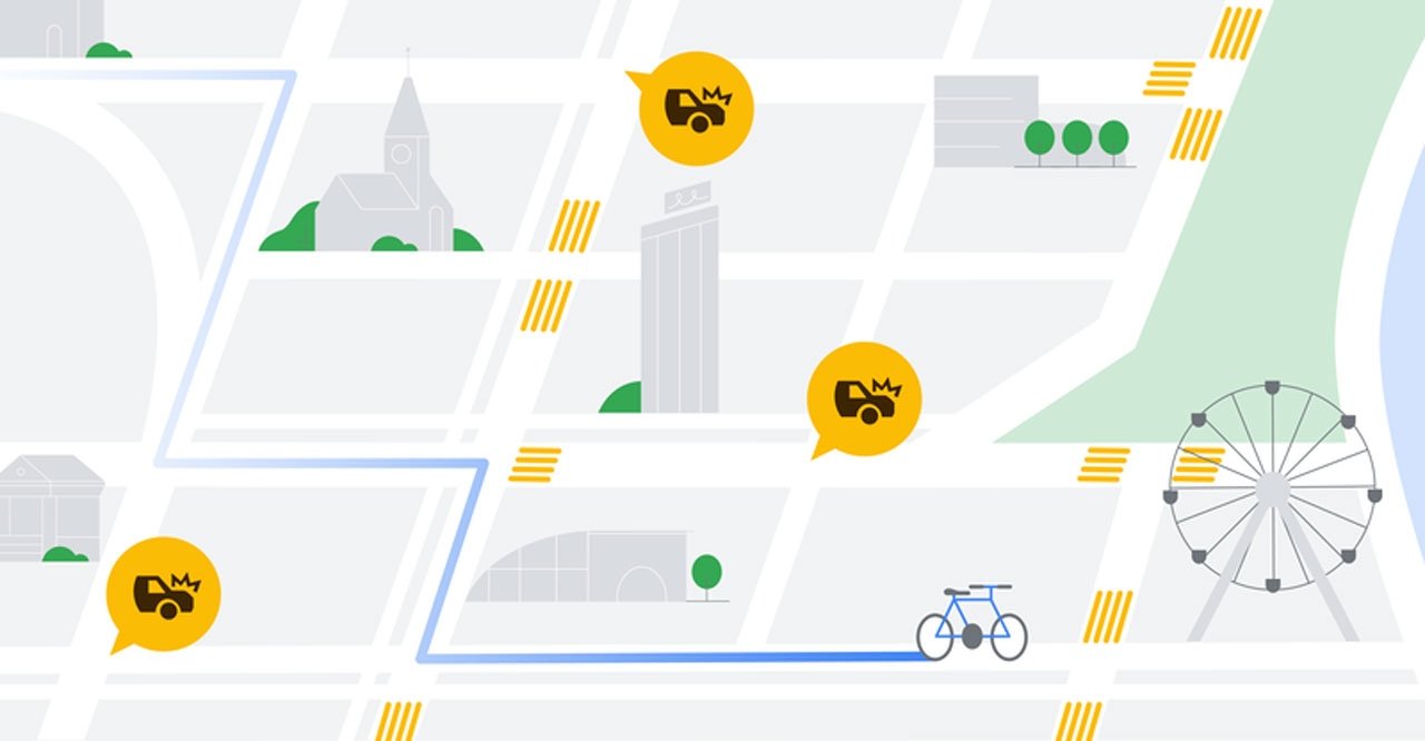 Google details how it's making Maps better with new AI features