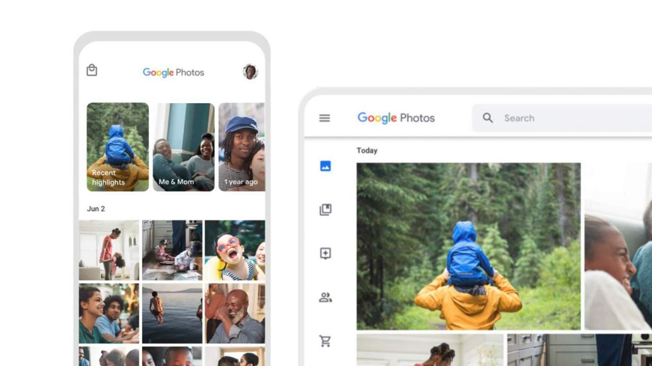 The best Google Photos alternatives you may already be paying for