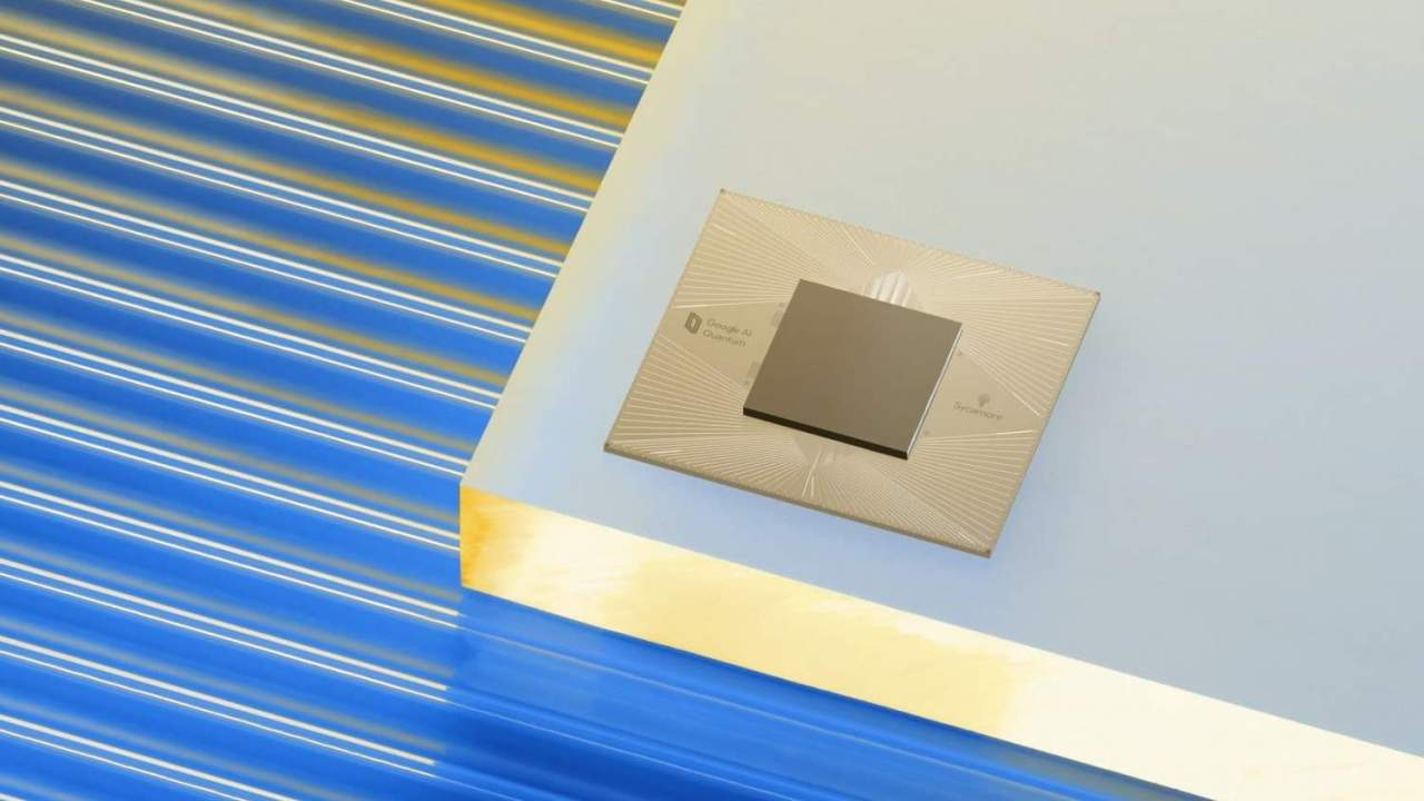 Google reveals quantum computer roadmap with a wild target