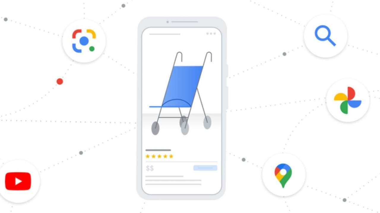 Google fuels online shopping with Lens, AI, and Shopify