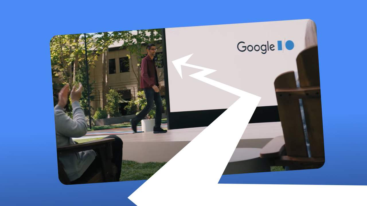 Missed Google I/O 2021? These are our highlights