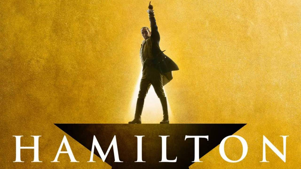 Hamilton returns to Broadway in Hollywood weeks earlier than planned