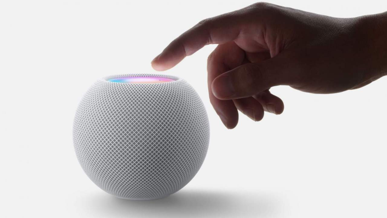 Lossless audio support is coming to Apple HomePod and HomePod Mini