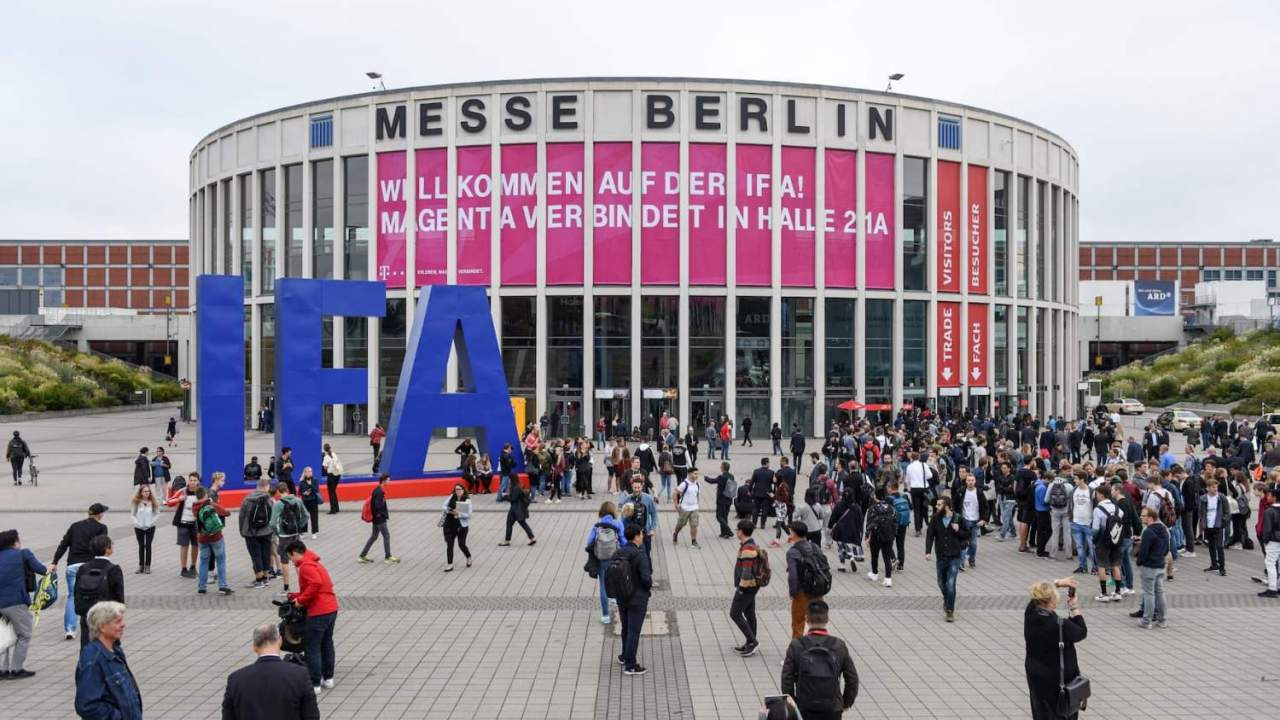 IFA 2021 cancelled as pandemic claims another tech event